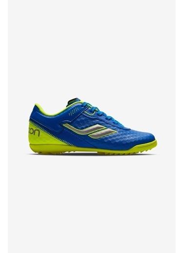 Lescon Halı Saha Ayakkabısı Mavi